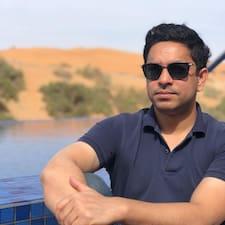 Mohibur Rahman Brugerprofil