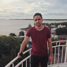 Profil korisnika Andrés
