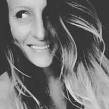 Loren felhasználói profilja