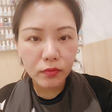Профиль пользователя 璐璐