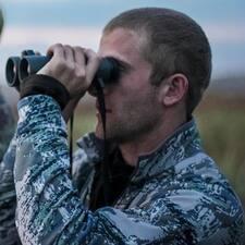 Cody Kullanıcı Profili