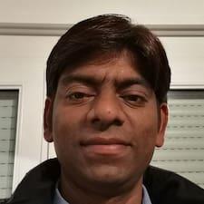Gebruikersprofiel Rajeshkumar