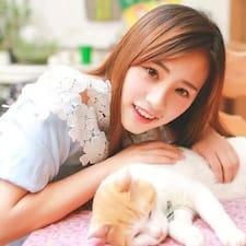 Perfil do usuário de 恋上民宿小恋