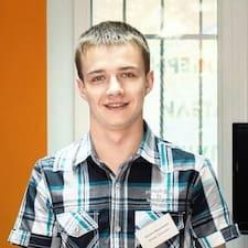 Никита User Profile
