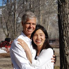 Learn more about John & Toshiko