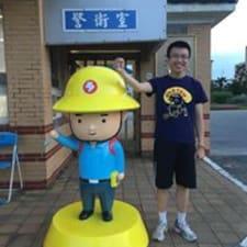 Nutzerprofil von 鵬欽