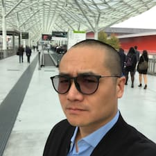 Profil Pengguna Jihua