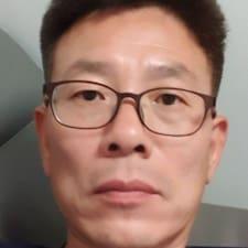 민형 User Profile