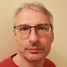 Gintautas User Profile