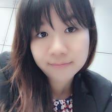 Perfil do utilizador de Li Cheng