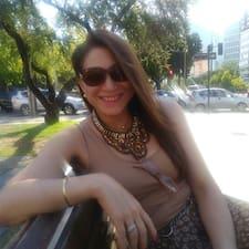 Profil korisnika M.Cristina
