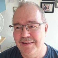 Profil Pengguna Flemming Hovmand