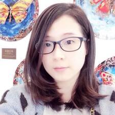 Yiliu felhasználói profilja