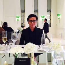 Shiang Yu User Profile