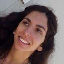 Gebruikersprofiel Maria Eleni