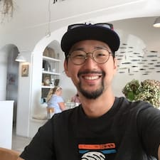 Profil korisnika Sungho