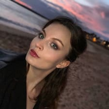 Kseniya Brugerprofil