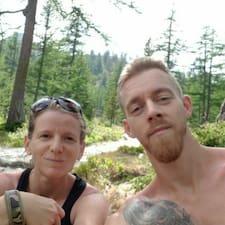 Stephanie & Ben User Profile