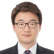 Daehoon User Profile