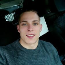 Tristan - Profil Użytkownika
