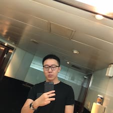 Zhiqiang Brugerprofil