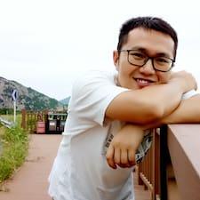 魏尔 User Profile