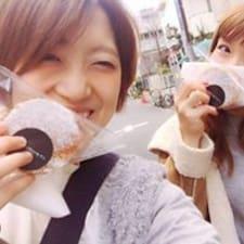 Nutzerprofil von Hitomi