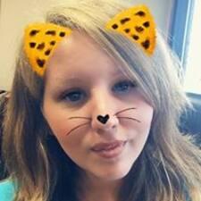 Allisha User Profile