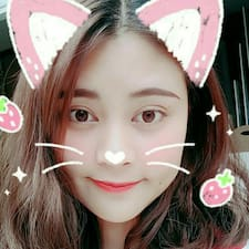 正琼 User Profile