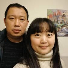 Lijun的用户个人资料