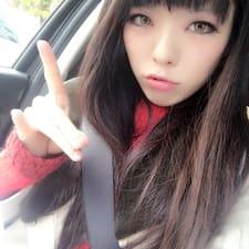 Profil utilisateur de Keeko