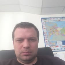 Адександр User Profile