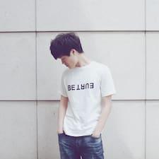Användarprofil för Yanxun