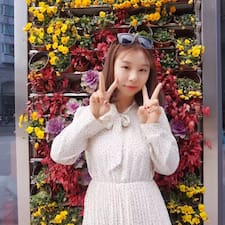 Profil utilisateur de 梦茜