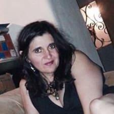 Claudia Alicia User Profile
