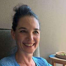 Annelie User Profile