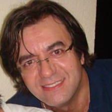 Perfil do utilizador de José Luiz