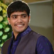 SaiRajBharath Kullanıcı Profili