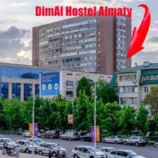 Nutzerprofil von DimAL