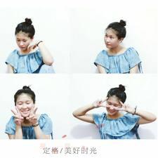 兆燕 User Profile