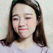 Perfil do utilizador de 李冰倩