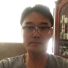 Ki Woong的用户个人资料