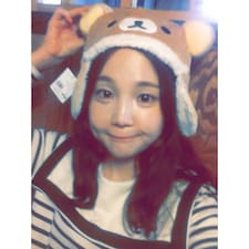 EunHye的用戶個人資料