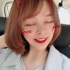 Profil utilisateur de 艾雯