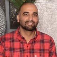 Harmanjit User Profile