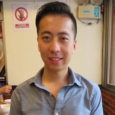 Andrew的用户个人资料