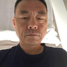 Profilo utente di 国京