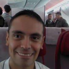 Andres Felipe Kullanıcı Profili
