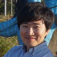 MinSoo User Profile