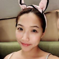 Perfil do usuário de 乐逸
